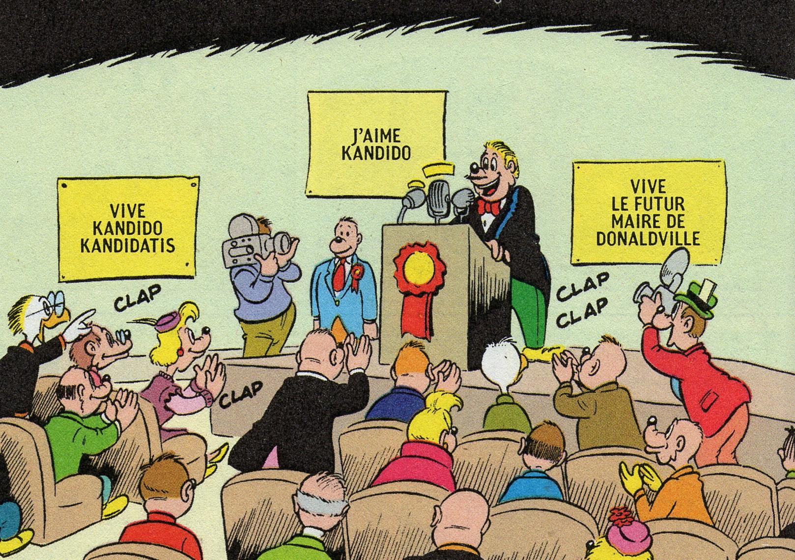 Kandido Kandidatis