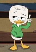 Loulou Duck (2017)