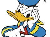 Béret de Donald Duck