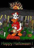 Halloween MDP PW