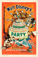 L'Anniversaire de Mickey 2