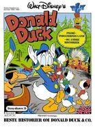 Beste historier om Donald Duck & Co 39