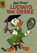 Ludwig von Drake 16