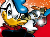 PowerDuck (personnage)