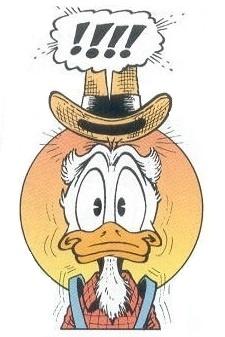 Joseph Duck
