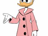 Daisy Duck (La Bande à Picsou, série de 2017)