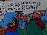 Archibald Cow
