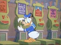 Donald à la kermesse
