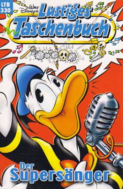 Donald, une voix bien timbrée