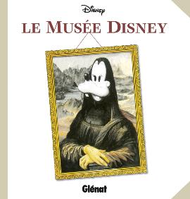 Le Musée Disney