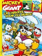 Mickey Parade Géant n°347
