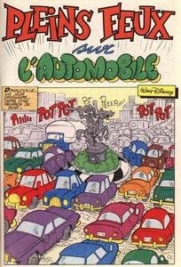 La guerre de l'automobile !