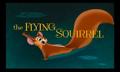 Title card Donald et l'Écureuil volant