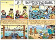 Le Cow-boy capitaine du Cutty Sark 22