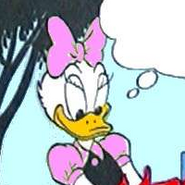 Daisy Duck icon