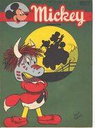 Mickey Magazine n°433