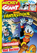 Mickey Parade Géant n°342