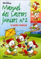Manuel des Castors Juniors 13