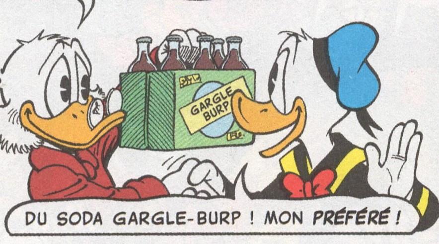 Gargle-Burp