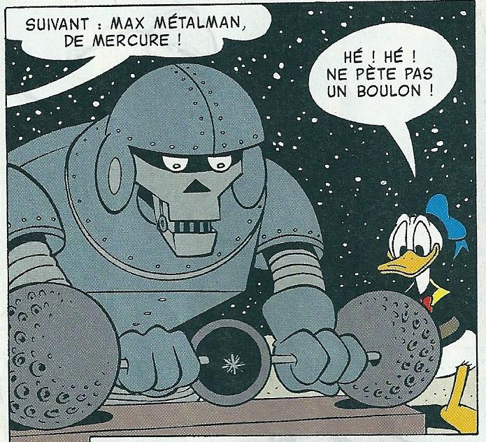 Max Métalman