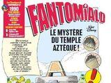 Le Mystère du Temple Aztèque !