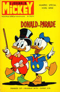 Mickey Parade n° 735bis