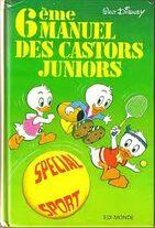 Manuel des Castors Juniors 9