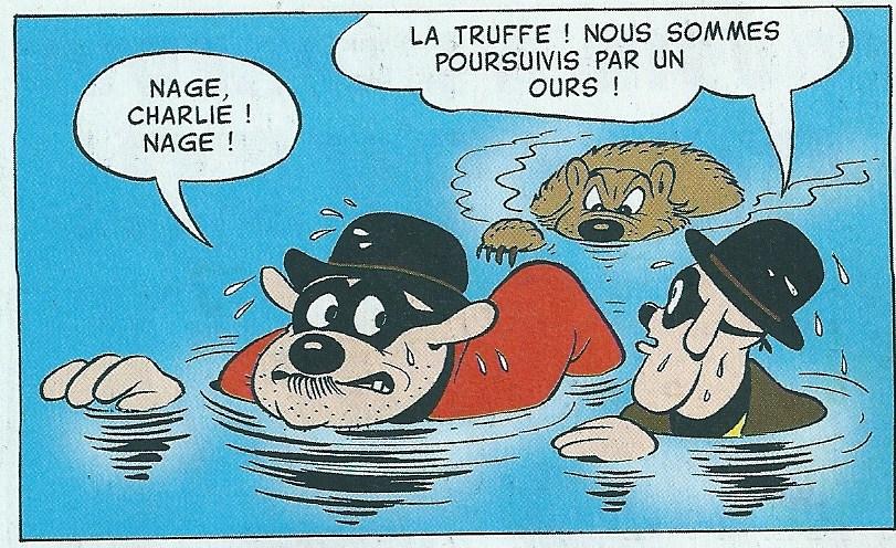 Charlie (kidnappeur)