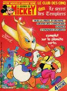 Le Journal de Mickey n°1623