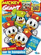 Mickey Parade Géant nº343