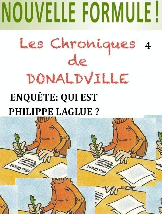 Scrooge MacDuck/Les Chroniques de Donaldville (4)