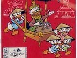 Le trésor de Marco Polo