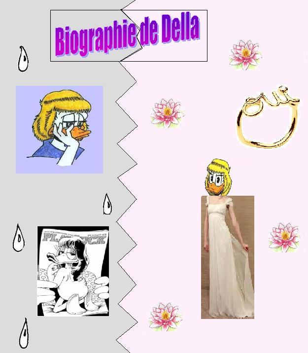 Paul112/Biographie de Della