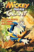 Mickey Parade Géant nº283