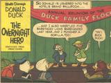 Buck Duck