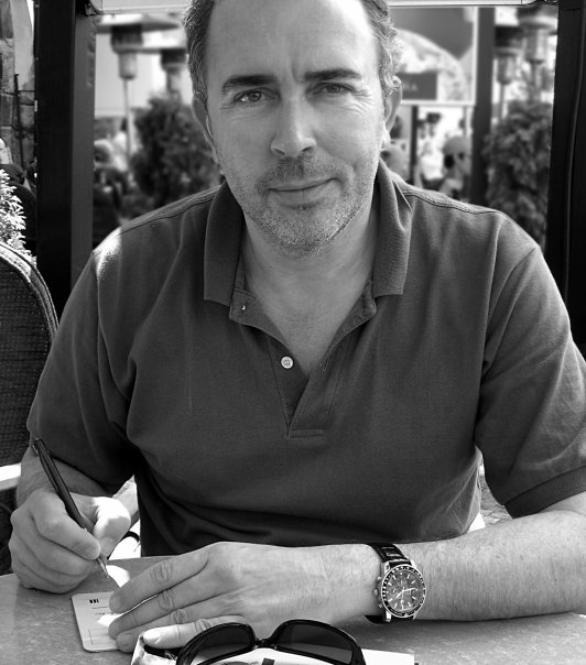 Paul112/Interview de Jean-Charles Lajouanie