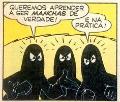 Neveux du Fantôme Noir