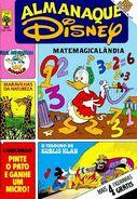 Almanaque Disney 160
