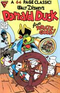 Donald Duck n°250
