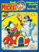 Le Journal de Mickey n°1432