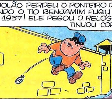 Benny Beagle