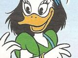 Darla Duck