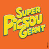 Super Picsou Géant logo n°3