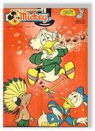 Mickey Magazine 408