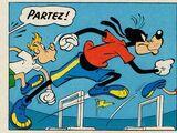 Sport-Goofy