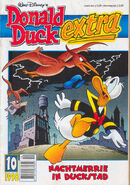 Donald Duck Extra n°1998-10