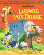 Ludwig von Drake 21