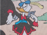 Donald d'Artagnonald