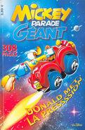 Mickey Parade Géant n°267
