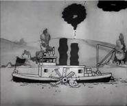 Mickey Steamboat Willie4